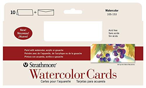 Strathmore Cards & Envelopes