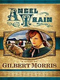 Angel Train (Wagon Wheel: Thorndike Press Large Print Christian Historical Fiction) ()