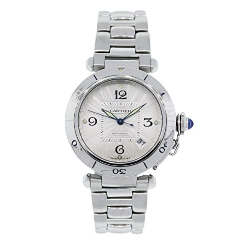 cartier-pasha-swiss-automatic-mens-watch-w31040h3-certified-pre-owned