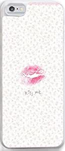 LJF phone case Case For Iphone Dseason, ipod touch 4 Case New Slim Hard Unique Design Christian Quotes kiss me