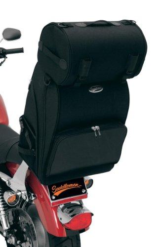 Saddlemen 3515-0081 Deluxe Sissy Bar Bag