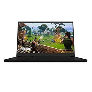 Razer Blade - Worlds Smallest 15.6in Gaming Laptop - 144Hz Full HD, 8th Gen Intel Core i7-8750H, GeForce GTX 1070 Max-Q, 16GB RAM, 512GB SSD (Renewed)