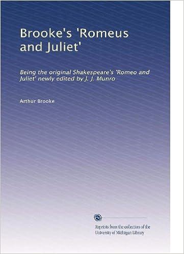 romeus and juliet