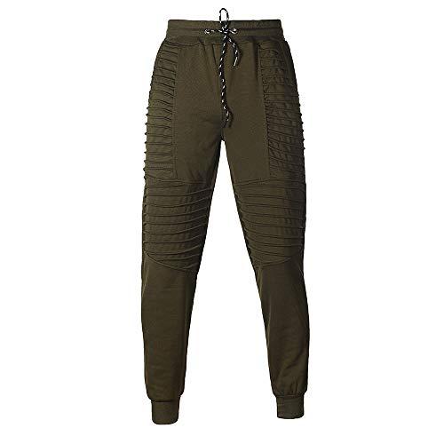 Elastici Inverno Tuta Verde Top Uomo Trousers Autunno Maschi Tasche Con Due Esercito Suit Sportiva Leisure Sportivi Per Uomo Felpa Set Pezzi Abcone Pantaloni BXnwv6qx7t