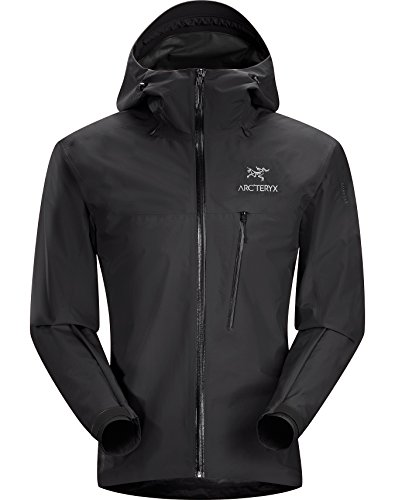 Arcteryx Alpha SL Jacket - Men's Black XXL