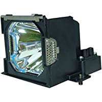 AuraBeam Professional ASK Proxima DP-9270 Projector Replacement Lamp with Housing (Powered by Philips)