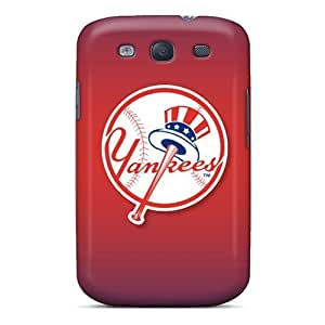 IWz298dJOu Anti-scratch Rewens Protective New York Yankees Case For Iphone 5/5S Cover