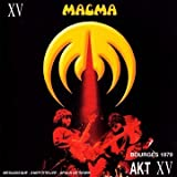 Bourges 1979 By Magma (2008-11-03)
