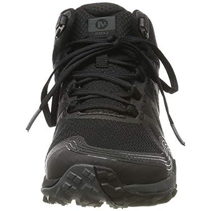 Merrell Women's Siren 3 Mid GTX High Rise Hiking Boots 2