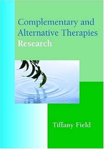 Tiffany Field, PhD Publication