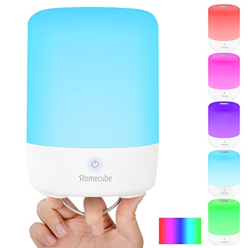 Touch Homecube Bedside Sensor Changing product image