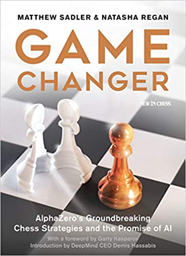 Game Changer: AlphaZero's Groundbreaking Chess Strategies