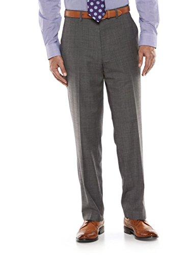 Chaps Suit Pants - 8