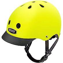 Nutcase Solid Street Bike Helmet for Adults