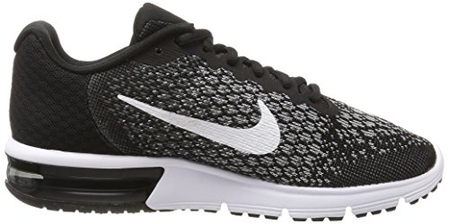 Nike Men's Air Max Sequent Running Shoe by Nike (Image #6)