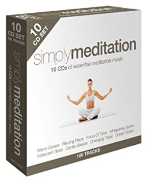 Simply Meditation / Various