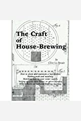 Craft of House Brewing by Clive La Pensee (1996-01-01) Paperback