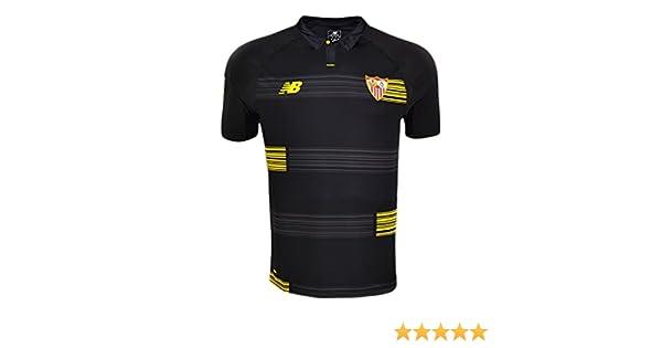 3ª Equipación Sevilla FC 2015/2016 - Camiseta oficial New Balance ...