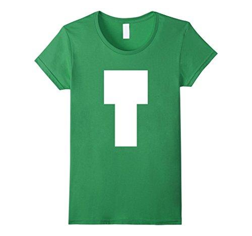 initial dress shirts - 9