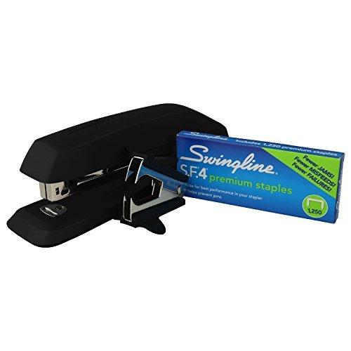 Swingline 3-in-1 Stapler Set, Includes Stapler Staples & Rem