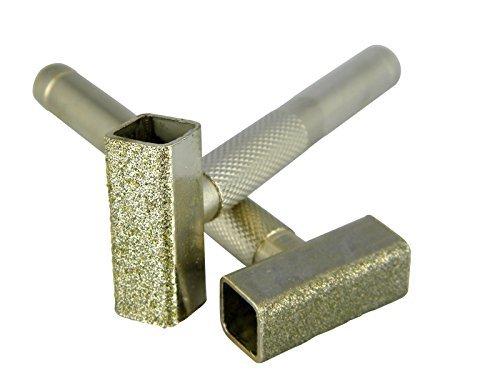 Raykhe Tools - Diamond Grinding Wheel Dresser Stone Dresser -...