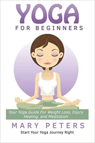 Yoga For Beginners: Amazon.es: Mary Peters: Libros en ...