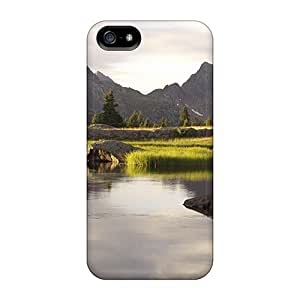 For Iphone 5/5s Case - Protective Case For Mialisabblake Case by icecream design
