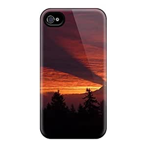 Awesome Design Amazing Scene Hard Cases Covers For Iphone 6