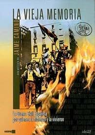 La vieja memoria [DVD]