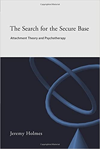 Amazon the search for the secure base attachment theory and the search for the secure base attachment theory and psychotherapy 1st edition fandeluxe Image collections