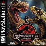 Warpath: Jurassic Park