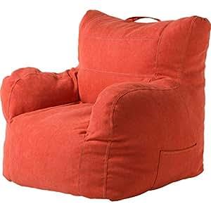 Amazon.com: XAOPN Sofá perezoso, puf de tela para dormitorio ...