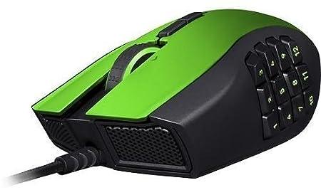 Razer Naga 2014 (Limited Green Edition) - FR (Zertifiziert und Generalüberholt)