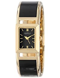 CARAVELLE NEW YORK Women's 44L149 Bangle Watch