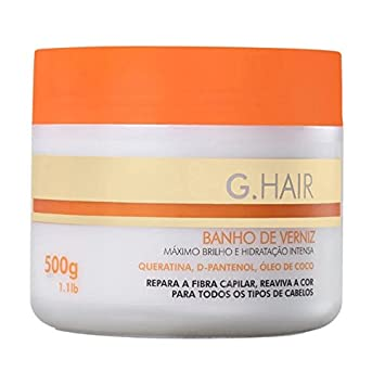 Extreme Shine Nourishing Hair Mask 500g