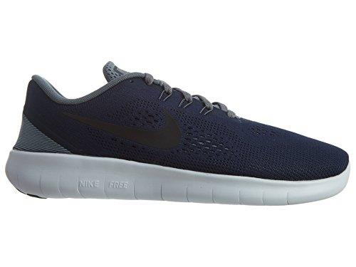Nike Free RN Jungen 833989-402 Turnschuhe Mehrfarbig