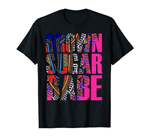 (Oheneba: Brown Sugar Babe Melanin Pride Gift T-Shirt)