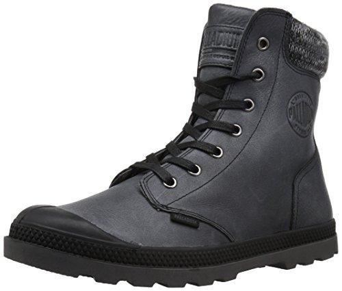 Jual Palladium Women s Pampa Hi Knit Lp Chukka Boot - Boots  01f0fb9942
