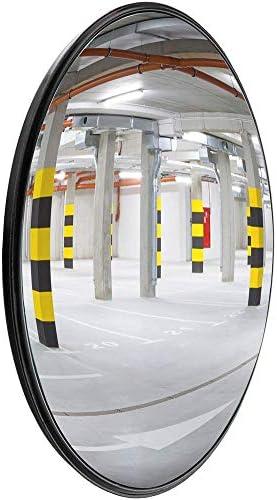 S/écurit/é miroir convexe surveillance ext/érieur 100 cm Cablematic