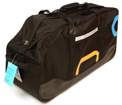 Amazon.com: Topeak Jango jb-trb01 remolque Viaje Bolsa De ...