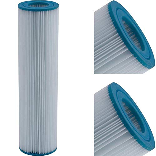 - Filbur FC-3745 Antimicrobial Replacement Filter Cartridge for Lomart Pool and Spa Filters