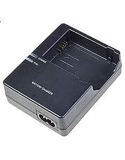 شاحن بطارية الكاميرا LC-E8C لبطارية كاميرا كانون LP-E8 اي اوه اس 550 دي و600 دي وريبل تي 3 اي وتي 2 اي