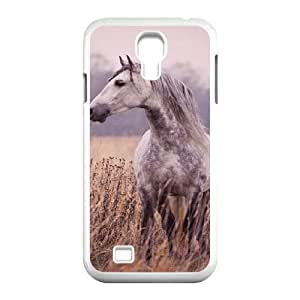 Horse Running Unique Design Cover Case for SamSung Galaxy S4 I9500,custom case cover ygtg520581