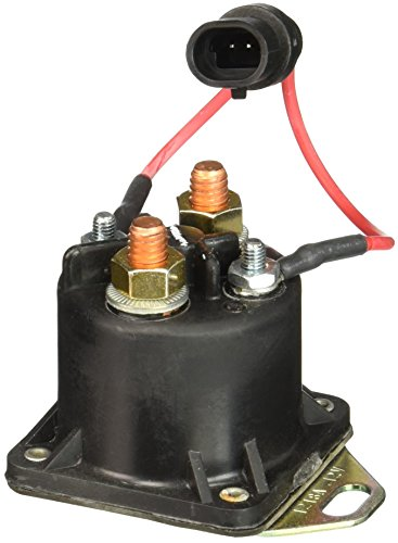 Standard Motor Products RY553 Fuel Pump Relay on