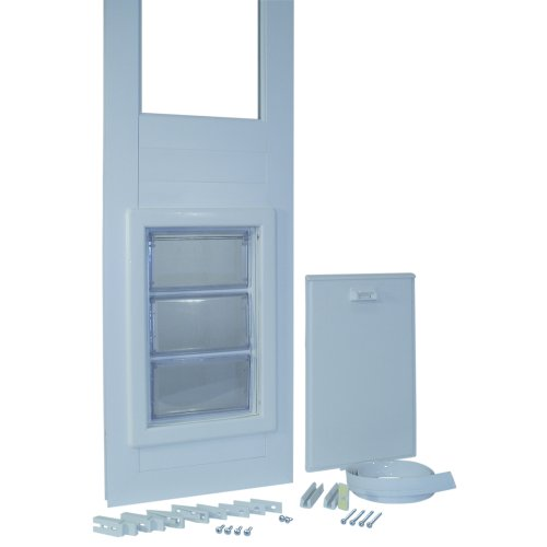 sliding glass dog door - 6