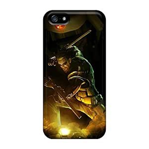 New Arrival For SamSung Galaxy S3 Phone Case Cover Deus Ex Human Revolution