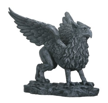 YTC Griffin - Collectible Figurine Statue Sculpture Figure Gothic Monster