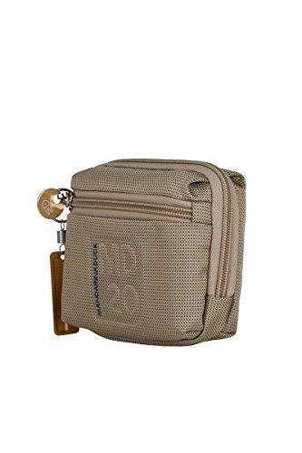 Mandarina Duck MD20 Vanity Bag Borsa Pochette Donna