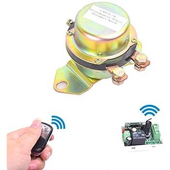 Amazon.com: Custom Automotive Kill Switch Kit: Automotive