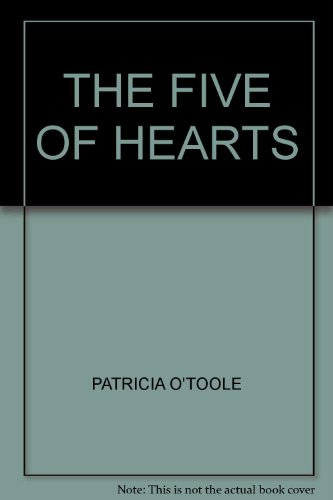 The Five Of Hearts -